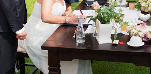 Schone Hochzeit Ohne Kirche Wedding Deluxe Deine Perfekte